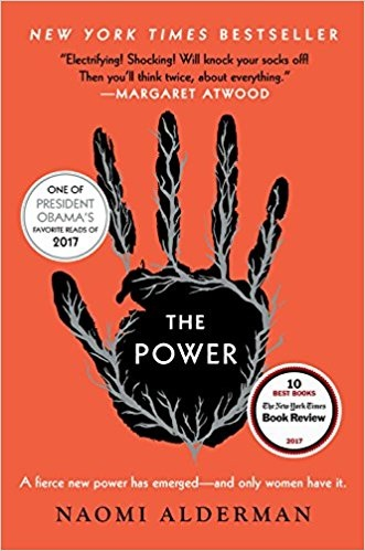 The Power Book Cover