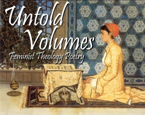 Untold Volumes Poetry Series Image