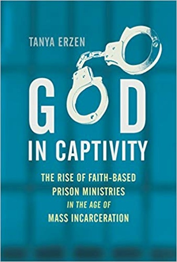 God in Captivity Book Cover