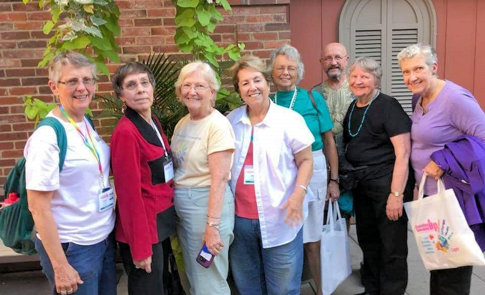 CFT Members, Out and About