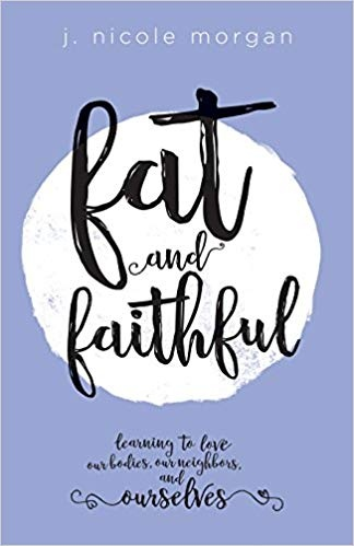 Fat and Faithful book cover