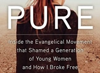 Pure Book Cover Detail