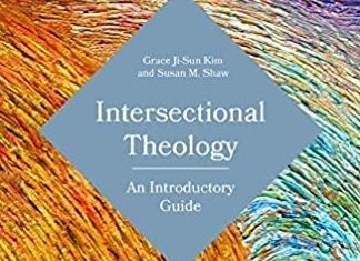 Intersectional Theology Book Cover
