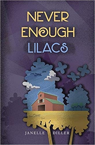 Never Enough Lilacs book cover