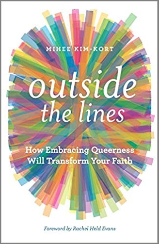 Outside the Lines book cover