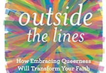 Outside the Lines Book Cover Detail