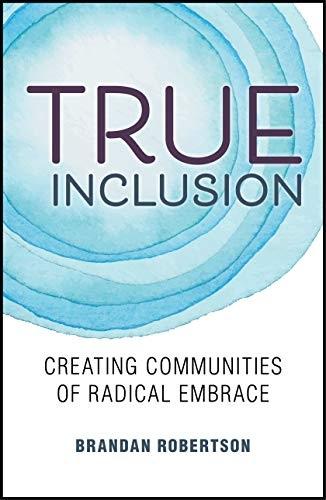 True Inclusion Book Cover