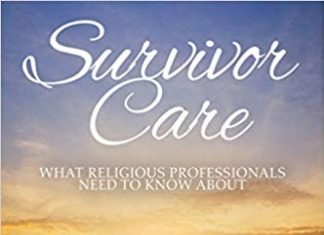 Survivor Care Book Cover