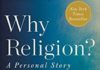 Why Religion Book Cover Detail