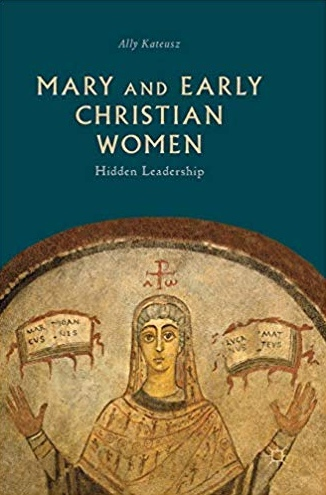 Mary and Early Christian Women Book Cover