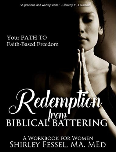 Redemption from Biblical Battering book cover image