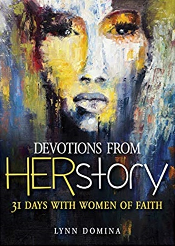 Devotions from HERstory Book Cover