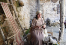 Photo from Nazareth Village