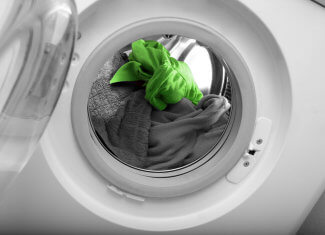Washing machine Image