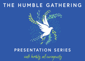 The Humble Gathering Logo