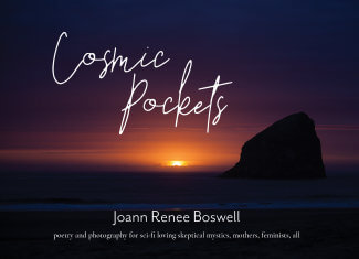 Cosmic Pockets Book Cover