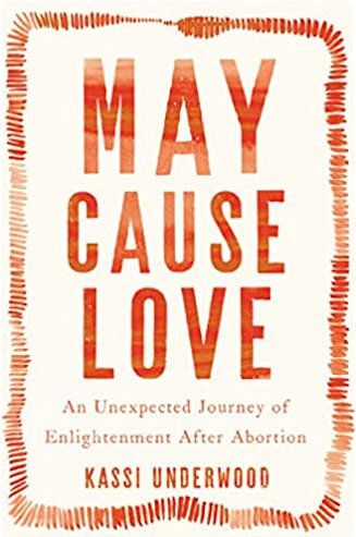 May Cause Love Book Cover