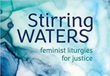 Stirring Waters, cover image