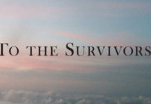 To the Survivors Book Cover