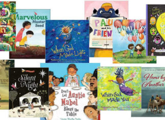 Ten Egalitarian Children's Books