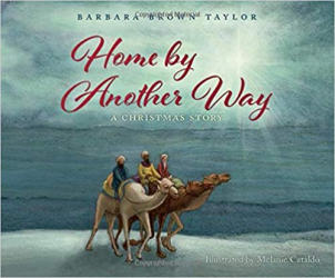 Home by Another Way Book Cover