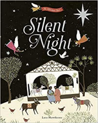 Silent Night Book Cover