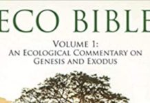 EcoBible An Ecological Commentary on Genesis and Exodus Book Cover